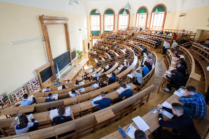 Заседание Кафедры, май 2019 г
