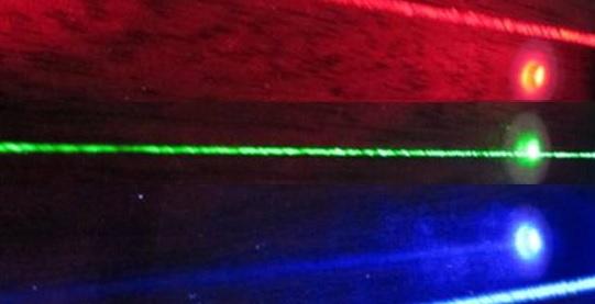 Научный семинар. Влияние геометрии активного элемента на энергетические характеристики лазера.