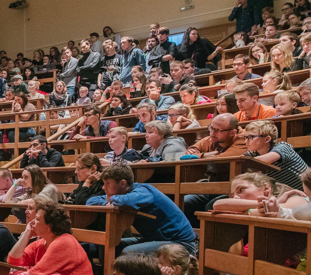 Методический семинар «Физический эксперимент в школьном курсе физики»