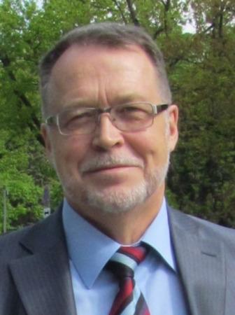 Профессор Иванов В.К.